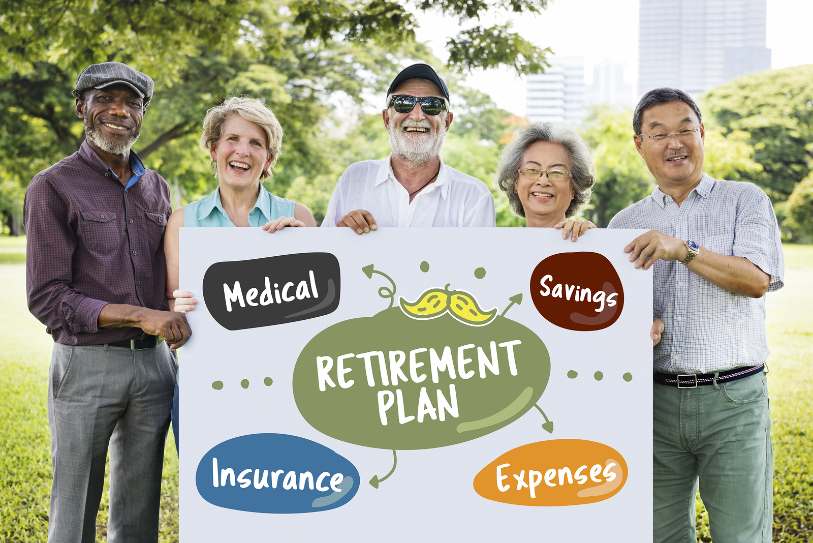 은퇴는 단순한 의미의 퇴직이 아니라 육체적, 정신적 노동에서 벗어나서 그 동안 모은 재산에서 발생하는 자산소득으로 살게 되는 시점을 의미한다. 따라서 은퇴시기는 개인에 따라서 다를 수밖에 없다.